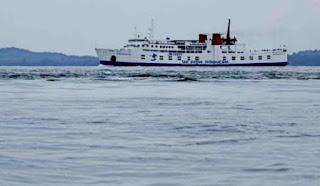 Angkutan Laut Perintis Masih Berperan Sangat Besar Meningkatkan Pertumbuhan Ekonomi Masyarakat di Daerah