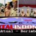 Komandan Korem 052/WKR Kolonel Kav Agustinus Purboyo S. I. P. menghadiri upacara peringatan Hari Pahlawan di Batalyon Mekanis 201/Jayayuda