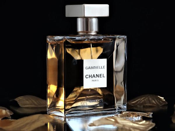 GABRIELLE ESSENCE | NOUVEAU PARFUM CHANEL
