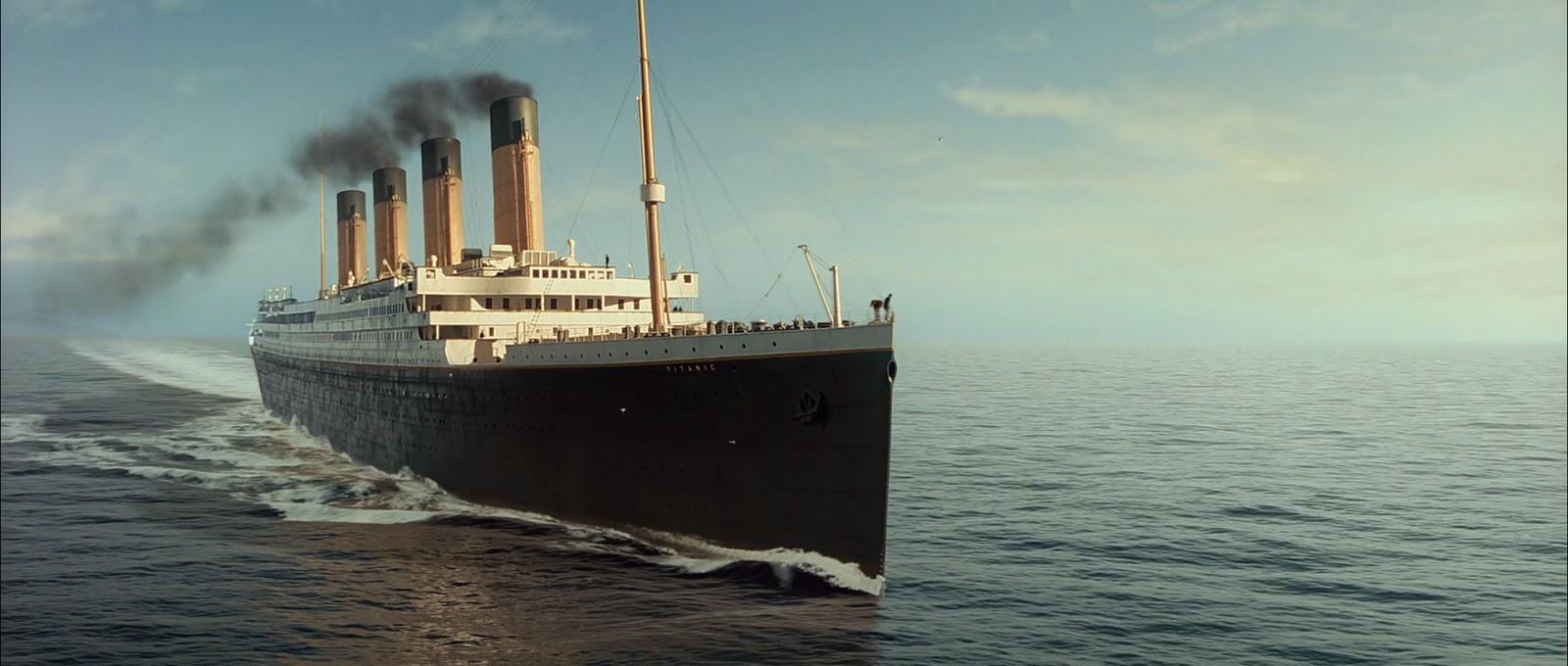 Titanic Ii (Elokuva)