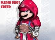 Mario Bros Creed
