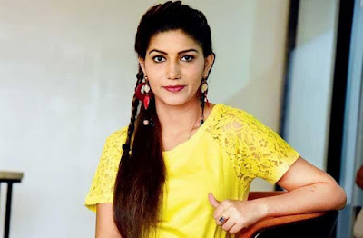 Sapna Choudhary Hot and Sexy Photos, Sapna Chaudhary Photos, Sapna Chaudhary New Hot Image And Pictures, Wallpapers