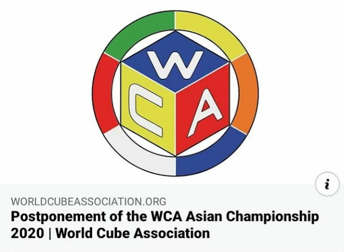 Ini Dia Penyebab Asian Championship 2020 di Malaysia Resmi Ditunda