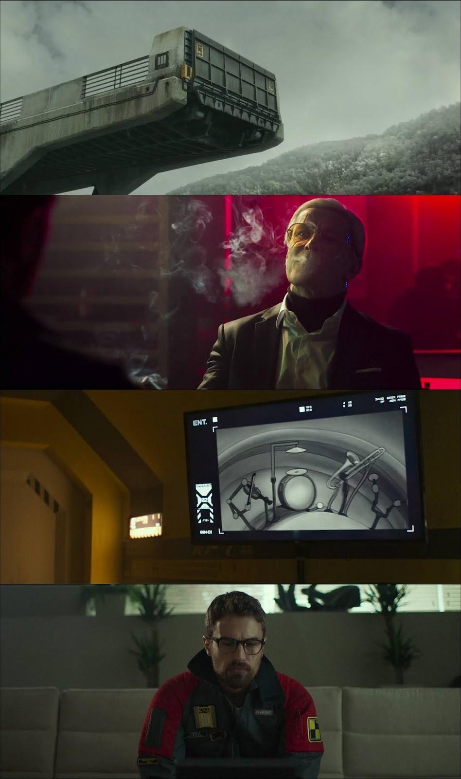 Archive HD 1080p (2020)