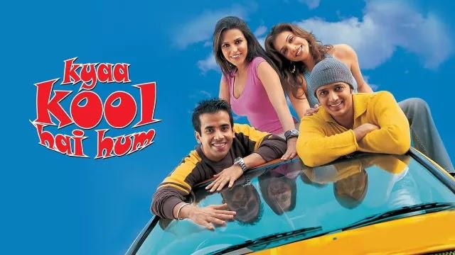 Kyaa Kool Hai Hum (2005) Full Movie Online Play & Download