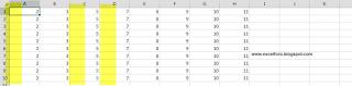 VBA: Eliminar columnas específicas con macros en Excel.