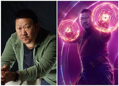 Benedict Wong é o Primeiro Grande Nome Confirmado do Cinema Para a Comic Con Portugal 2019