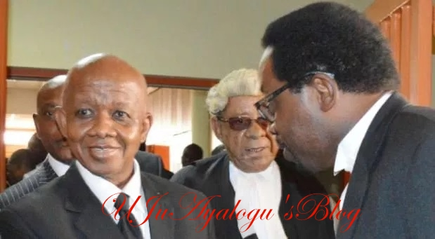 Why Justice ADENIYI ADEMOLA Was Discharged by Justice Jude Okeke of the High Court of the FCT (Full Ruling Part One)