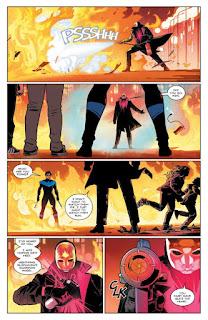 DC Comics: Previews segunda semana de Junio 2021