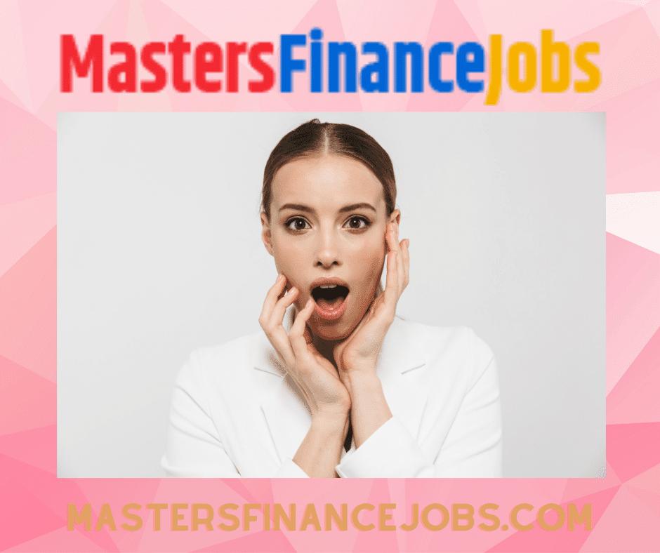 Computational finance jobs, Computational finance jobs  How is compounding important, Masters Finance Jobs