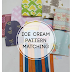 Ice Cream Pattern Matching