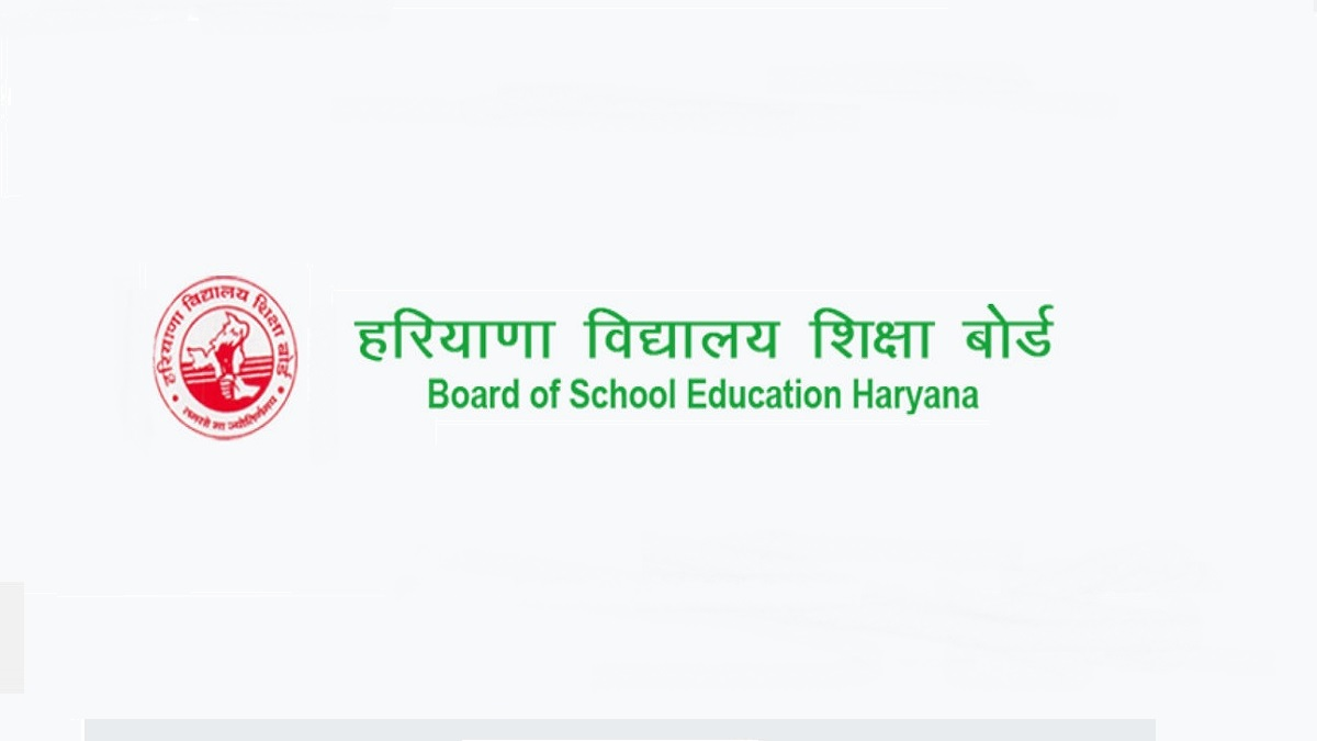 Haryana Education Board 10th-12th examinations possible in May-June