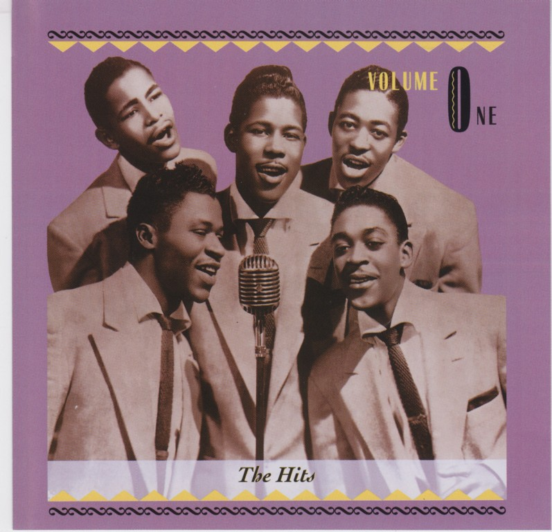 MIJAS: VA - THE DOO-WOP BOX 3 - 101 More Vocal Group Gems [4CD Box