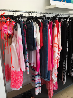 My Midlife Fashion, Hush Homewear Pop Up Shop