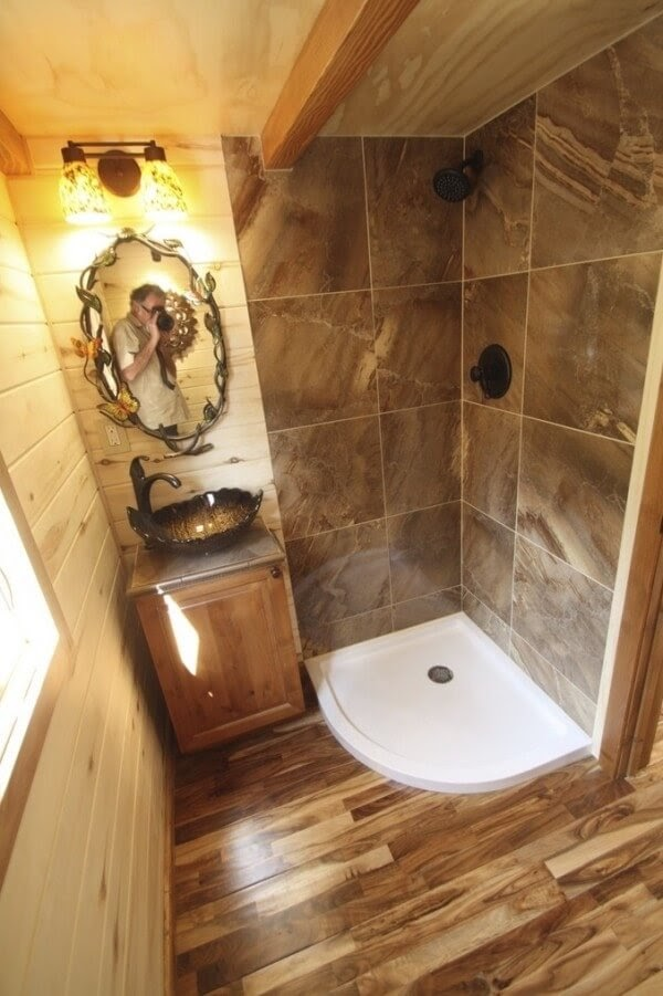 10-Shower-Room-Simblissity-Tiny-House-Stone-Cottage-on-Wheels-www-designstack-co