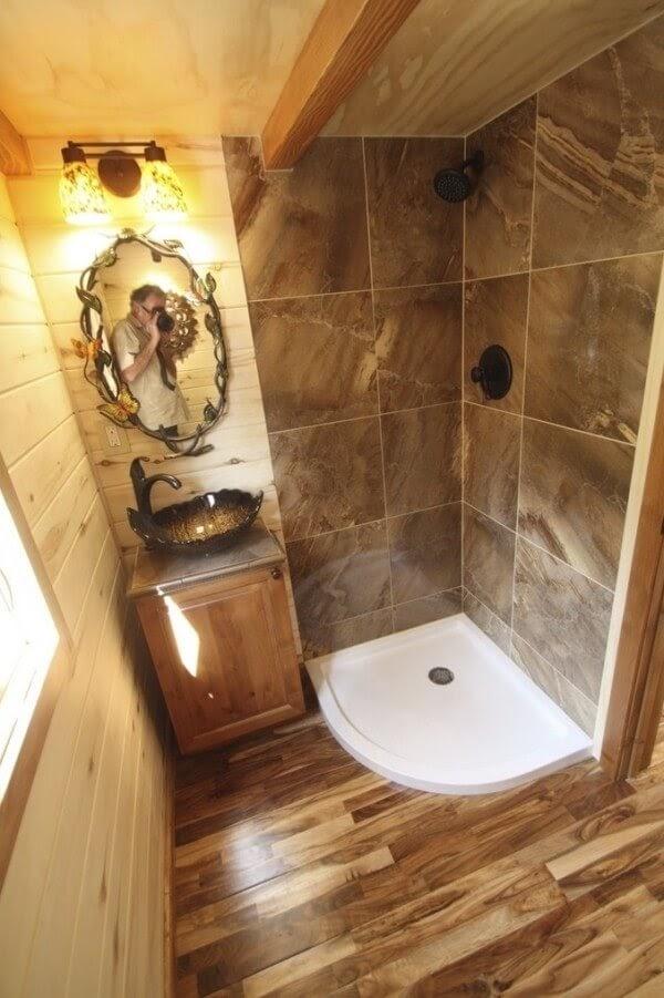 10-Shower-Room-Simblissity-Tiny-House-Stone-Cottage-on-Wheels-www-designstack-co