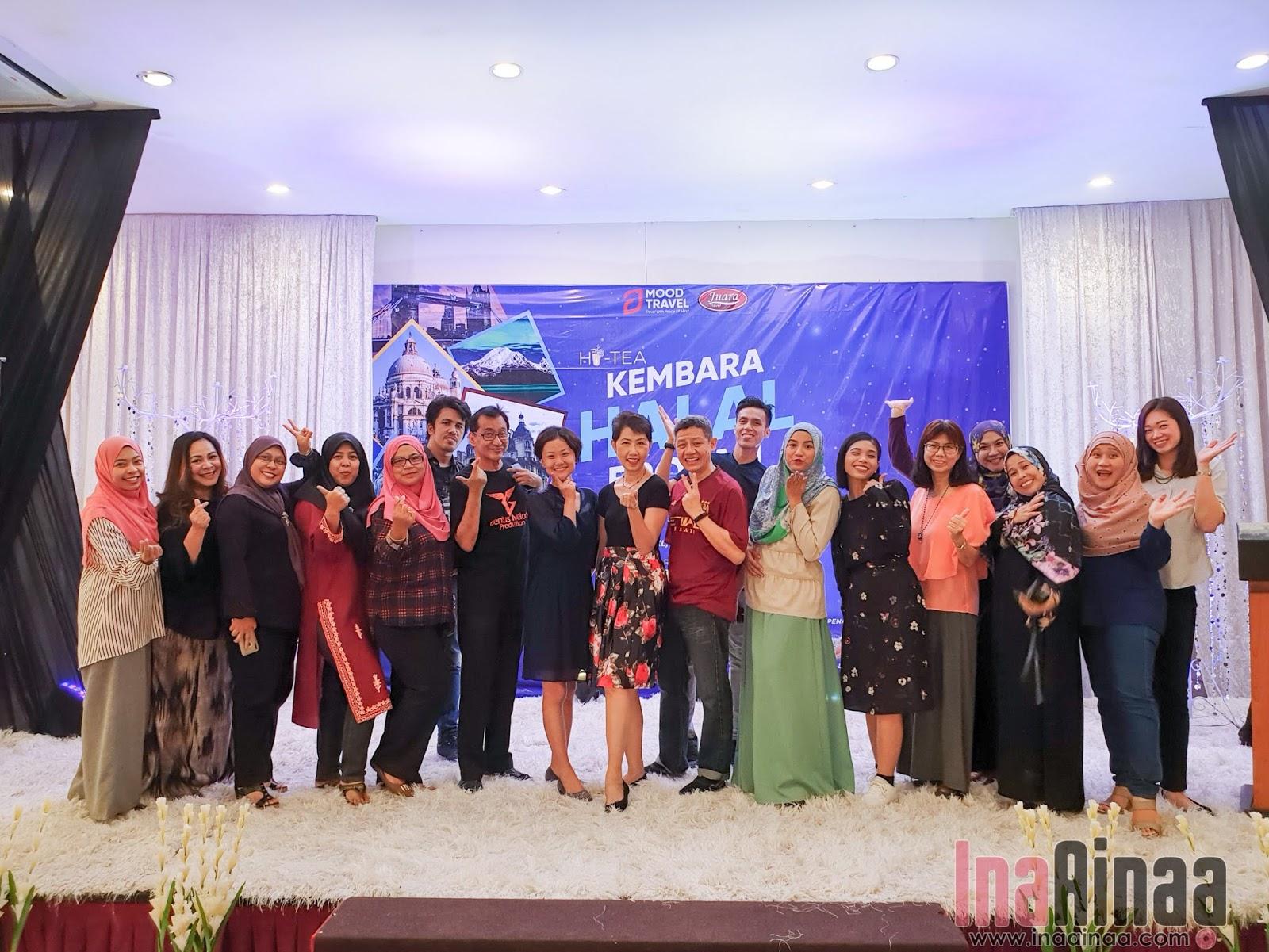 MOOD TRAVEL MALAYSIA - Hak Milik Ina Ainaa