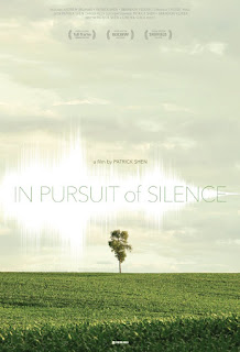 In Pursuit of Silence Documentary Poster 1