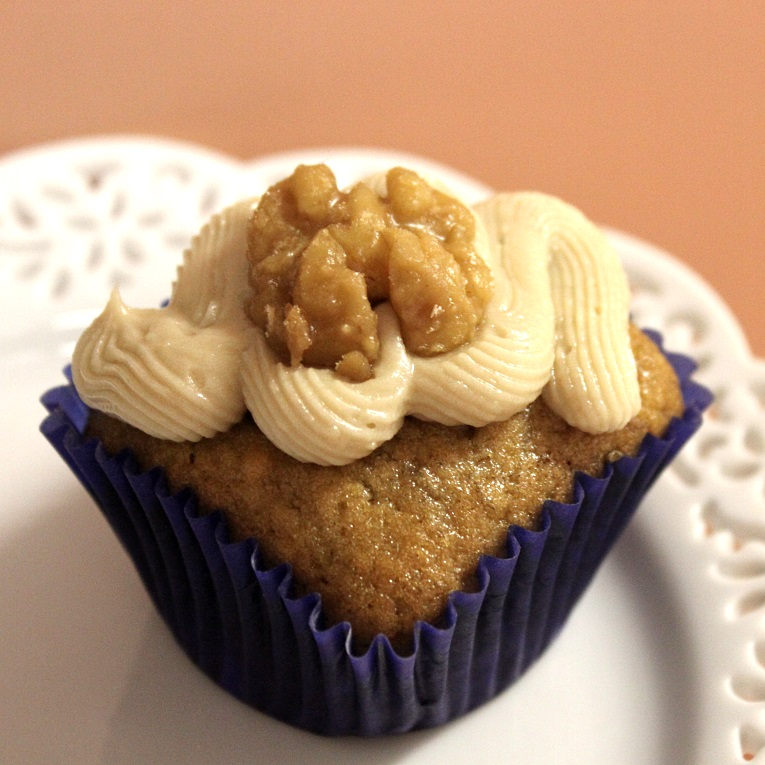 Banana French Toast Muffins | Flourtrader