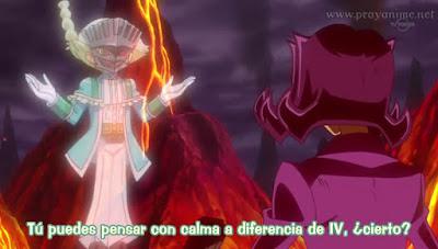 Ver Yu-Gi-Oh! ZEXAL Temporada 1: Carnaval Mundial del Duelo - Capítulo 58
