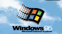 Prova Windows 95 via web sul browser