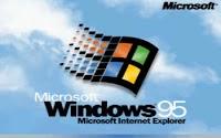 Prova Windows 95 via web sul browser