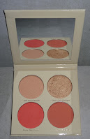 Olcay Gulsen Beauty Blush palette