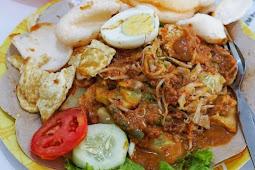 10 makanan khas Surabaya yang wajib kamu cicipi