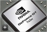 ダウンロードNvidia GeForce GTX 740M(ノートブック)最新ドライバー