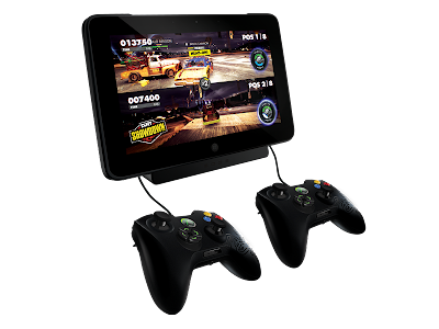 razer edge console mode