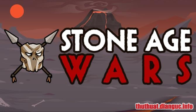 Download Game Stone Age Wars Full Cr@ck
