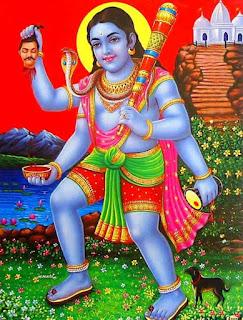 Shri Swarnakarshan Bhairav Stotram
