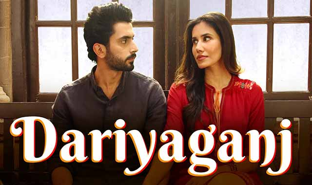 Dariyaganj Song Lyrics