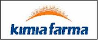 Loker PT Kimia Farma Recruitment