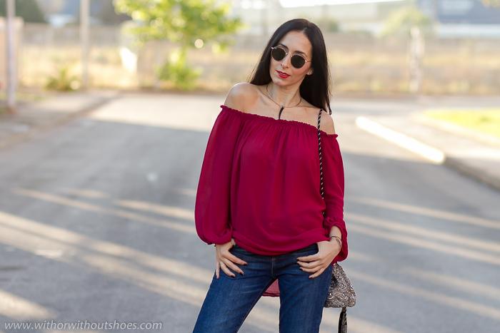 Inflencer instagramer blogger de moda belleza lifestyle de Valencia España