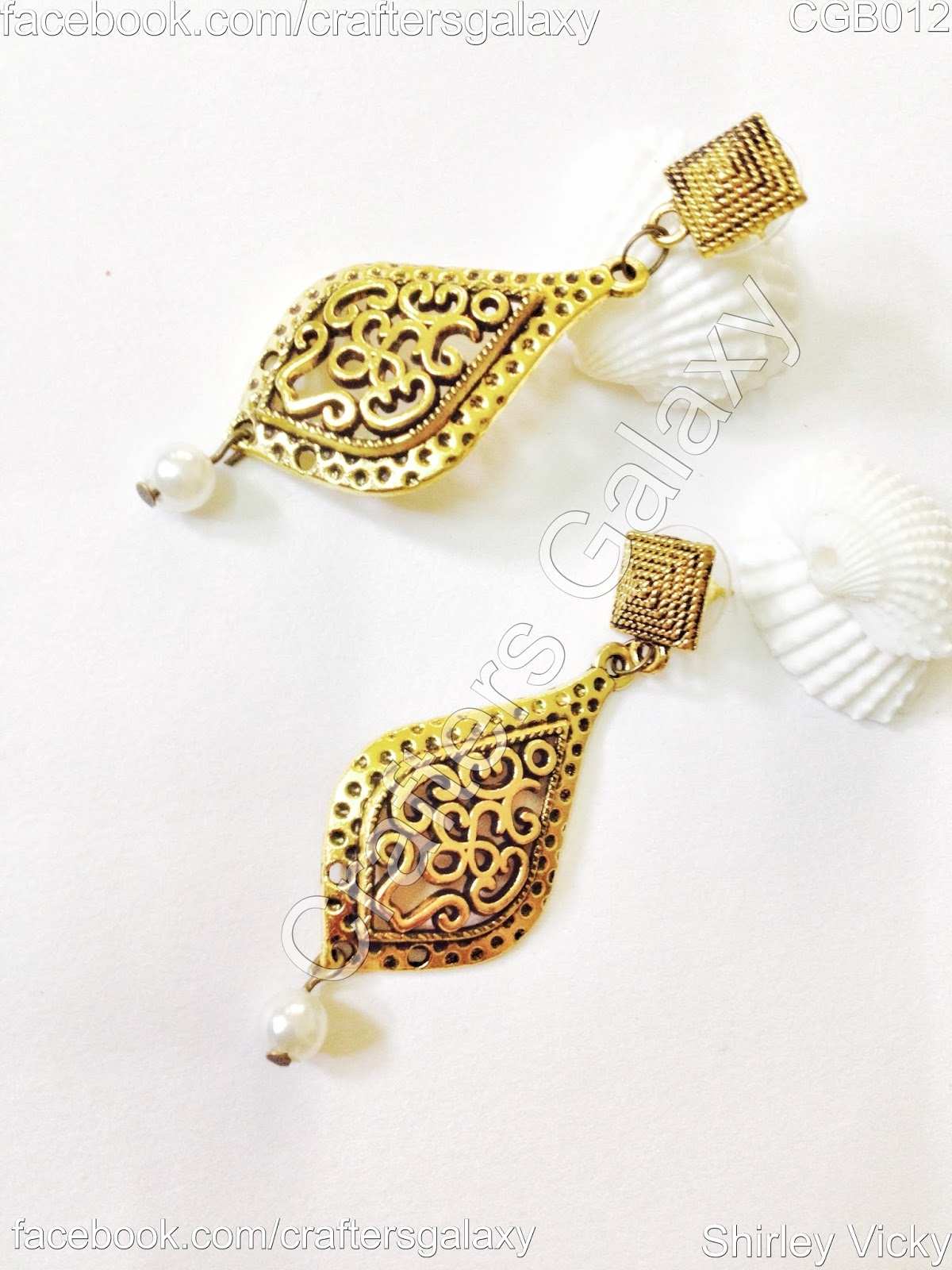 studded er wear stone gold daily pdp jewthe the ethnic earrings luxor buy plated