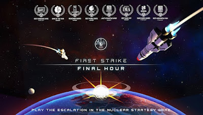 First Strike: Final Hour Apk + Mod free on Android