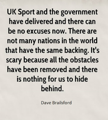 Dave Brailsford Quotes