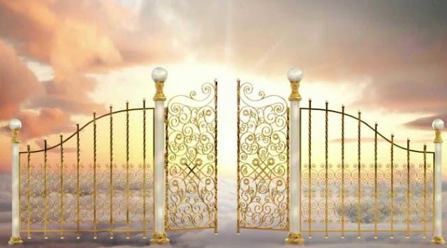 7 Golongan Inilah yang Dijamin Oleh Allah SWT Masuk Surga
