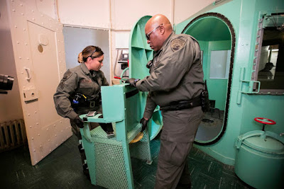 Dismantling California's gas chamber