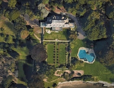 The most expensive real estate in the United States for the past 10 years
