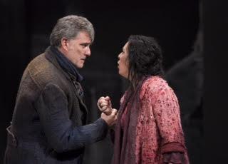 JUAN JOSÉ [TEATRO]... Un drama lírico, entre penas,celos y venganza.