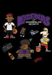 Las leyendas de Chamberlain Heights Temporada 1