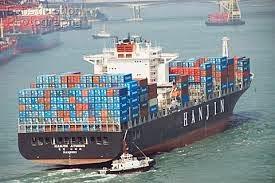 tàu hàng container lạnh 58 giờ Chính thức khai thác
