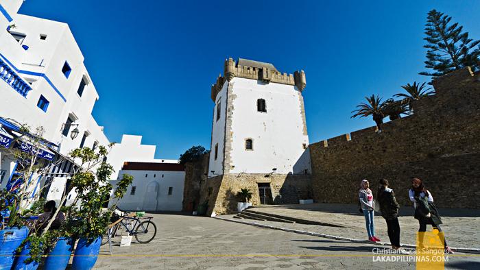 Asilah Medina Morocco