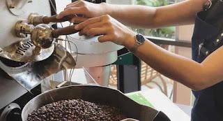 Berapa Banyak Kafein Dalam Espresso?