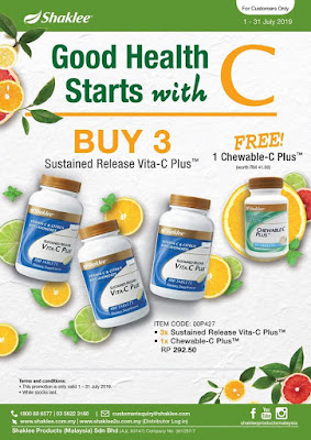 Kelebihan Vitamin C Untuk Kulit