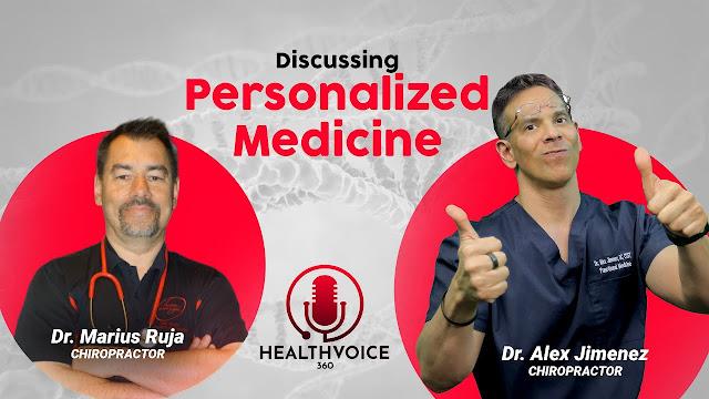 Podcast: Personalized Medicine Genetics & Micronutrients | El Paso, TX Chiropractor