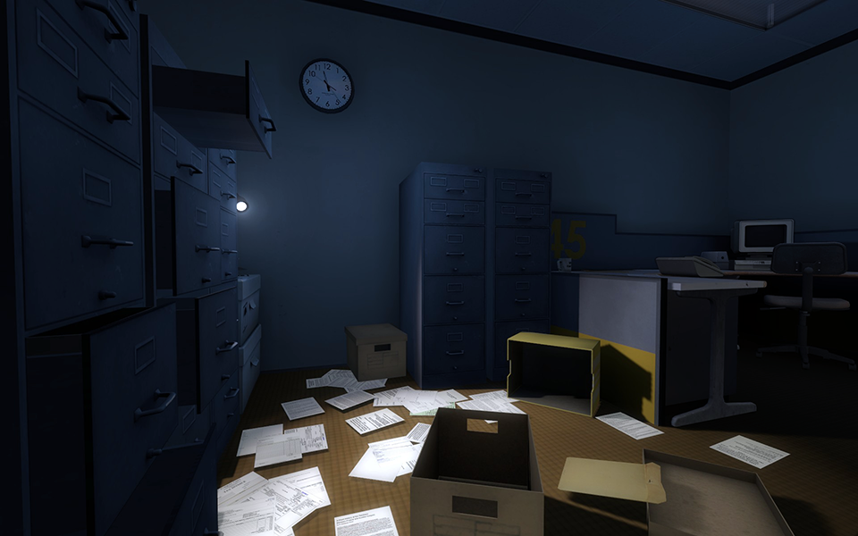 Stanley Parable Free Download Mac