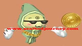Rich Beanie Seal Online BoD
